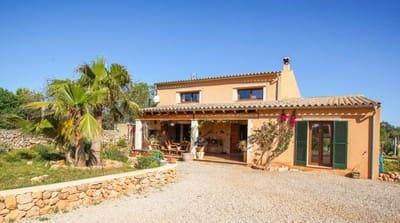 Finca/Casa Rural de 5 habitaciones en Algaida en venta con piscina - 750.000 € (Ref: 5186349)