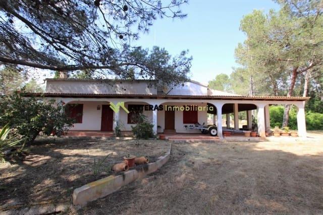 3 Zimmer Finca/Landgut zu verkaufen in Sant Jordi mit Pool Garage - 425.000 € (Ref: 5305976)