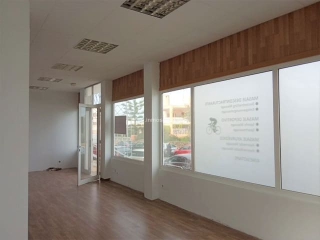 Komercyjne na sprzedaż w L'Arenal / S'Arenal - 280 000 € (Ref: 5928867)