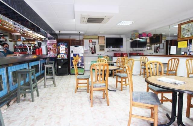 Kommersiell til salgs i Benestar-Sa Cabana - € 215 000 (Ref: 5928919)