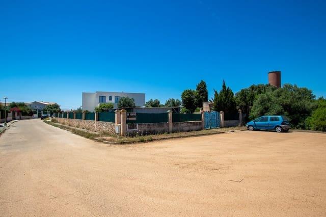 Byggetomt til salgs i Calas de Mallorca - € 150 000 (Ref: 5439319)