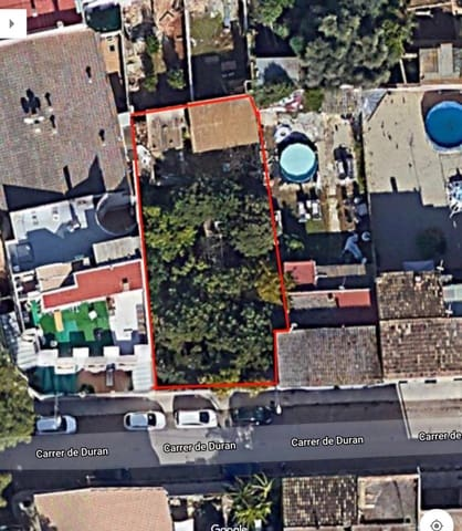 2 Zimmer Penthouse zu verkaufen in Son Ferriol - 235.000 € (Ref: 5644333)