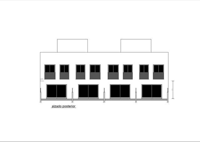 3 soveværelse Rækkehus til salg i Ses Salines - € 285.000 (Ref: 6238448)