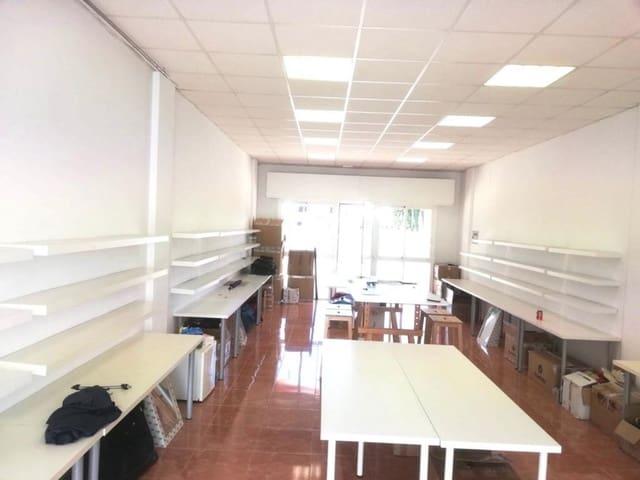 Kommersiell att hyra i Marratxi - 550 € (Ref: 6248853)