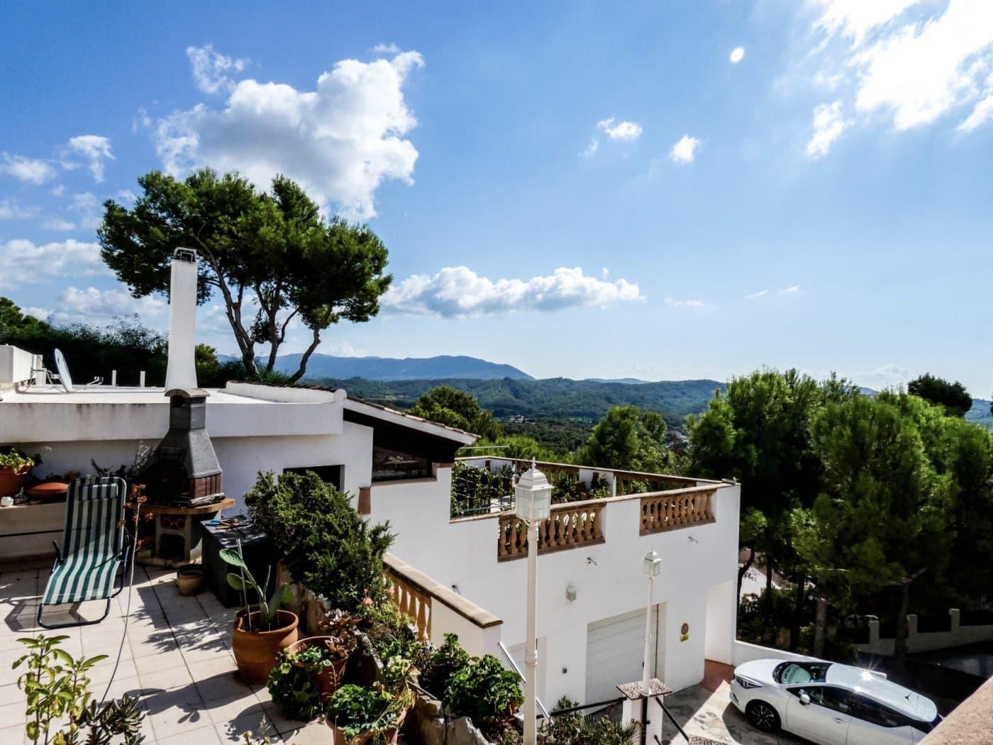 Pareado de 2 habitaciones en Peguera / Paguera en venta con piscina garaje - 390.000 € (Ref: 4145027)