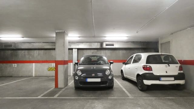 Garage til leje i Palma de Mallorca - € 115 (Ref: 5991869)