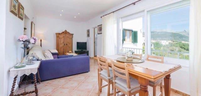 2 slaapkamer Penthouse te huur in Ullaro - € 750 (Ref: 5778482)