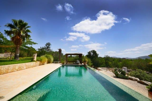 Finca/Casa Rural de 4 habitaciones en Betlem en venta - 3.500.000 € (Ref: 5915580)