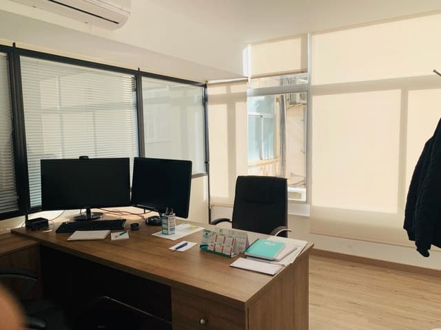 3 camera da letto Ufficio in vendita in Palma de Mallorca - 235.000 € (Rif: 6025073)