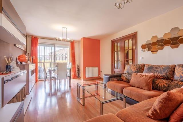 3 chambre Villa/Maison Semi-Mitoyenne à vendre à Ambroz avec garage - 126 900 € (Ref: 4778507)