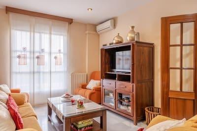 Adosado de 3 habitaciones en Cúllar Vega en venta con garaje - 129.900 € (Ref: 5003206)