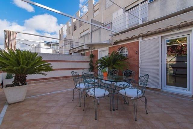 5 sovrum Radhus till salu i Granada stad med pool garage - 550 000 € (Ref: 5029293)