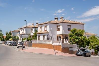 3 bedroom Semi-detached Villa for sale in La Zubia with garage - € 184,900 (Ref: 5354589)