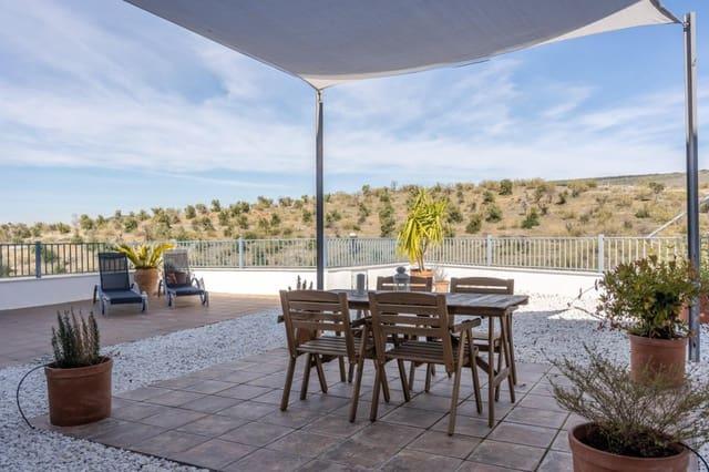 Pareado de 5 habitaciones en Huétor Vega en venta con garaje - 265.000 € (Ref: 5603439)
