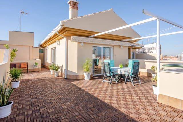 Ático de 3 habitaciones en Armilla en venta - 330.000 € (Ref: 5627375)