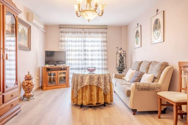 3 soveværelse Lejlighed til salg i Alfacar med garage - € 108.000 (Ref: 5690930)