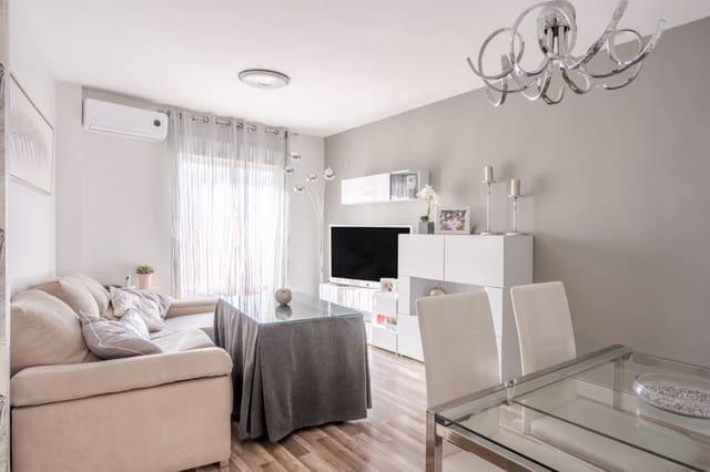 Piso de 2 habitaciones en Albolote en venta con piscina - 83.000 € (Ref: 5732628)