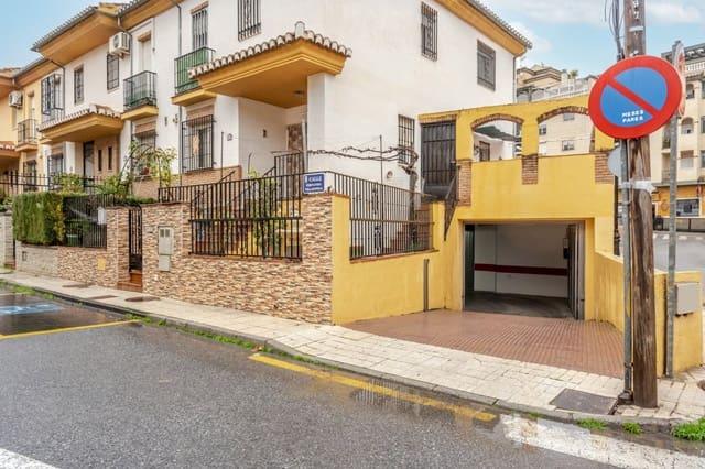 Garasje til salgs i Ogijares - € 22 200 (Ref: 5790412)