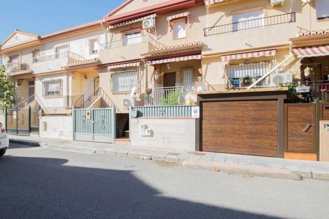 Adosado de 3 habitaciones en Belicena en venta - 129.900 € (Ref: 5790413)