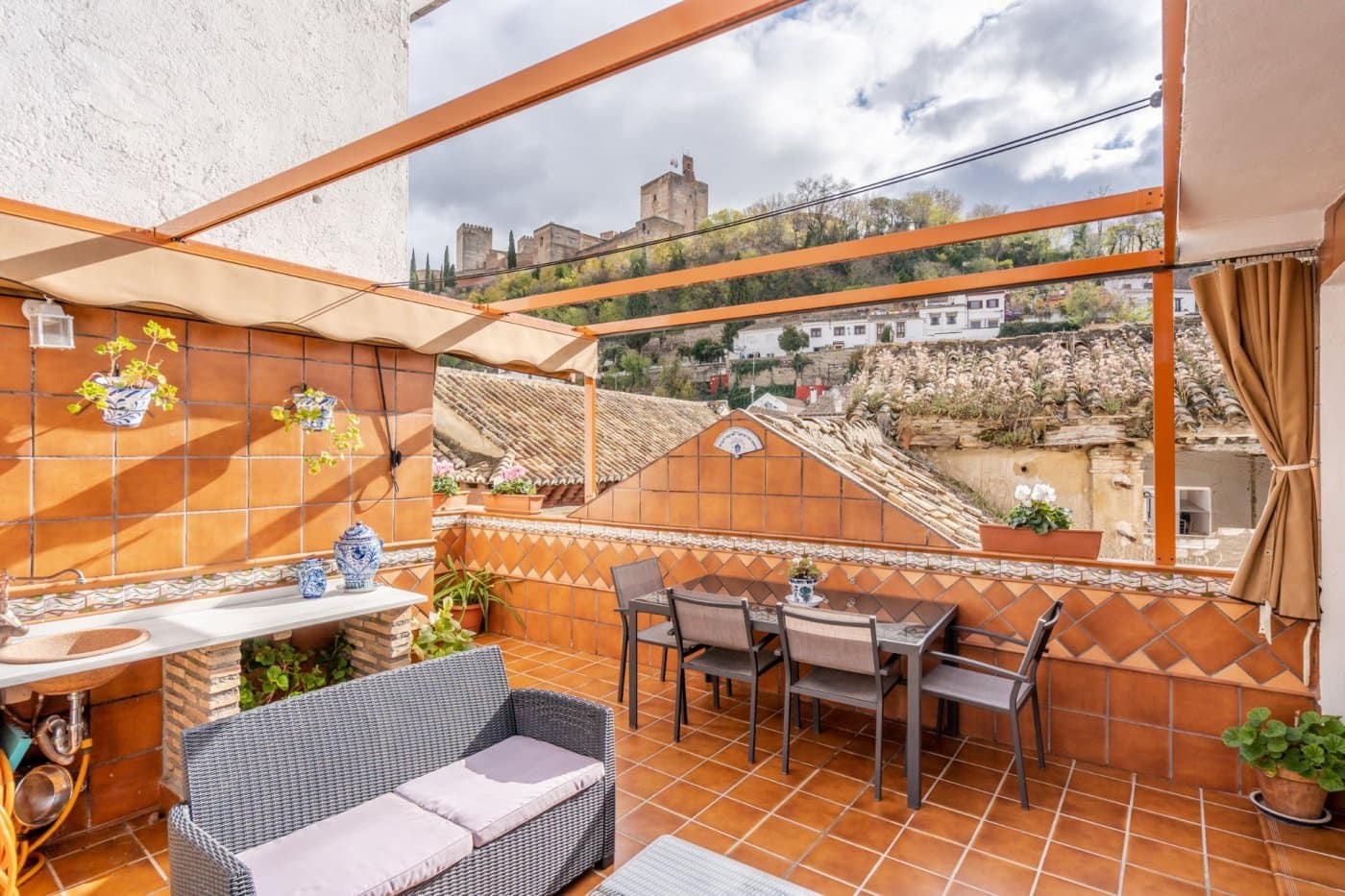 2 bedroom Penthouse for sale in Granada city - € 399,000 (Ref: 5801563)