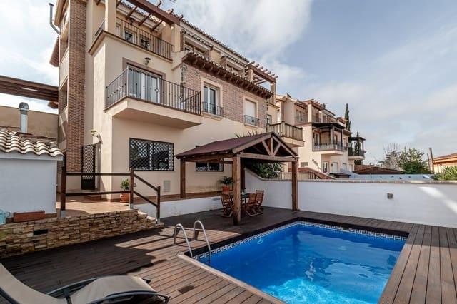 4 soveværelse Villa til salg i Gojar med swimmingpool garage - € 295.000 (Ref: 5998499)