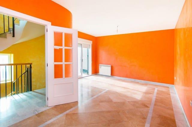 3 soveværelse Rækkehus til salg i Ogijares med swimmingpool garage - € 192.000 (Ref: 6010061)