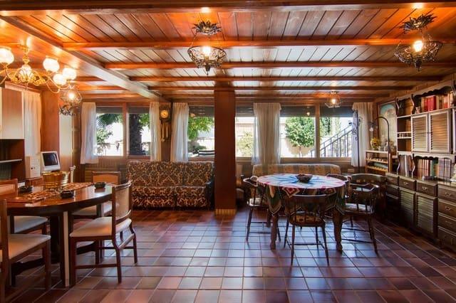4 camera da letto Finca/Casa di Campagna in vendita in Monachil con piscina garage - 345.000 € (Rif: 6017017)