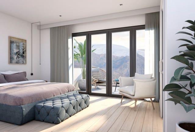 4 makuuhuone Paritalo myytävänä paikassa Albolote mukana  autotalli - 174 000 € (Ref: 6019152)