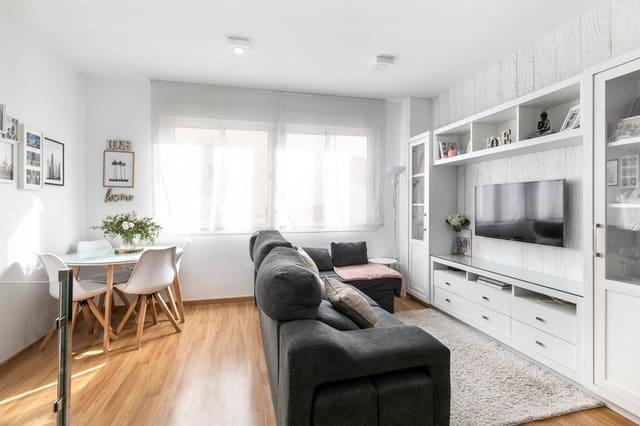 2 quarto Penthouse para venda em Maracena - 125 000 € (Ref: 6198944)