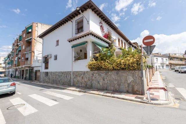 4 quarto Moradia em Banda para venda em Maracena com garagem - 226 000 € (Ref: 6199357)