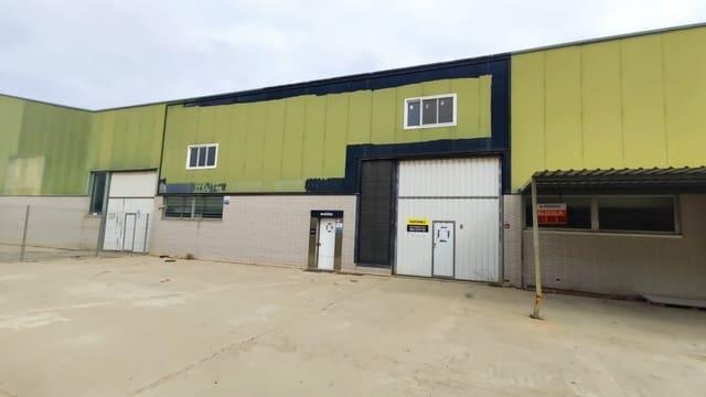 Virksomhed til salg i Naquera - € 240.000 (Ref: 6067514)