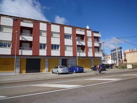3 Bedroom Flat For Sale In Aldeaseca De Armuna 115 000 Ref 4606095