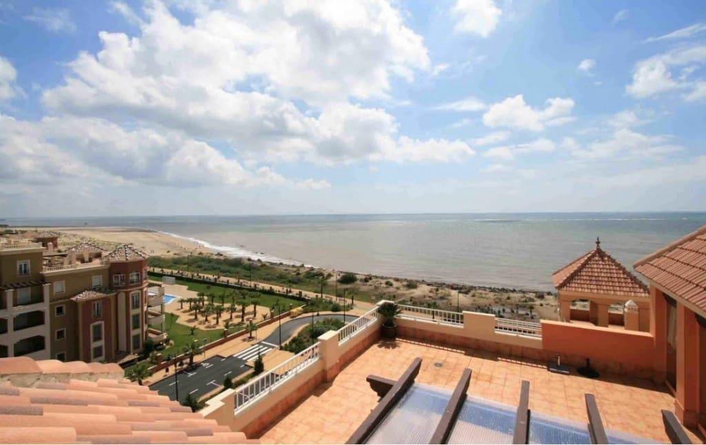 2 sypialnia Apartament na sprzedaż w Isla Cristina z basenem - 180 000 € (Ref: 2182187)