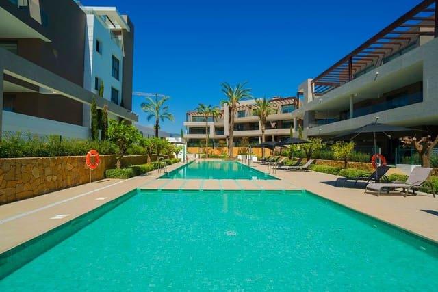 2 sypialnia Apartament na sprzedaż w Cancelada z basenem - 350 000 € (Ref: 4406810)