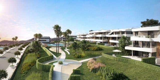 3 soveværelse Lejlighed til salg i El Limonar med swimmingpool - € 395.000 (Ref: 4406973)
