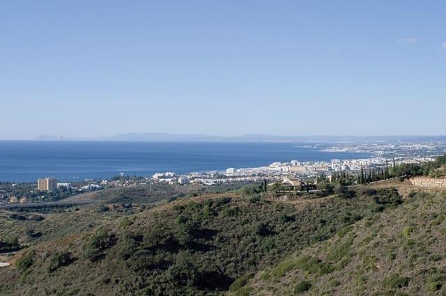 3 sypialnia Penthouse na sprzedaż w Los Monteros z basenem - 446 000 € (Ref: 4915078)