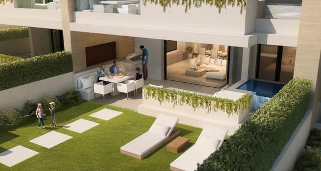 2 sypialnia Apartament na sprzedaż w El Velerin z basenem - 792 000 € (Ref: 5948153)