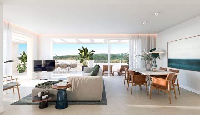 3 sypialnia Apartament na sprzedaż w Casares z basenem - 306 520 € (Ref: 5948223)