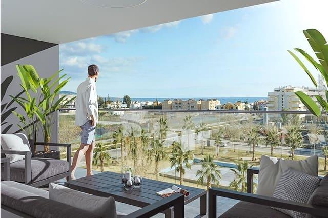 2 sypialnia Apartament na sprzedaż w Torre del Mar z basenem - 195 950 € (Ref: 6010848)