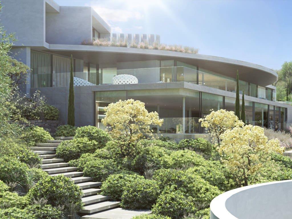6 chambre Villa/Maison à vendre à Sotogrande avec piscine - 9 200 000 € (Ref: 6043355)