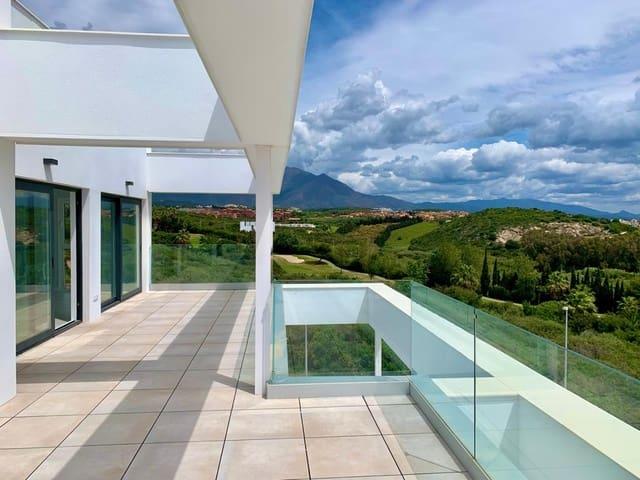 3 sypialnia Apartament na sprzedaż w Bahia de Casares z basenem - 346 200 € (Ref: 6051600)