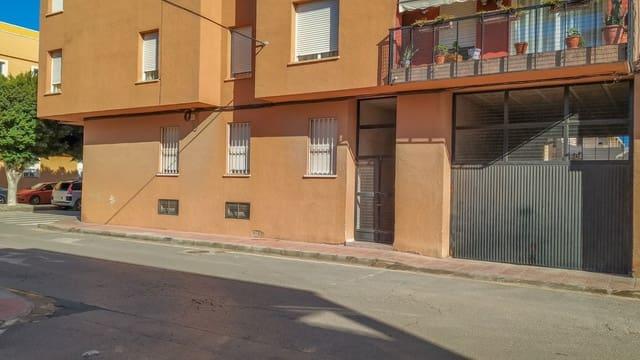 Garage zu verkaufen in San Javier - 7.000 € (Ref: 4995728)
