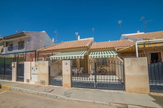 4 bedroom Villa for sale in Los Cuarteros - € 94,900 (Ref: 5111003)