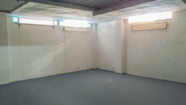 Garagem para venda em San Javier - 15 000 € (Ref: 5329309)