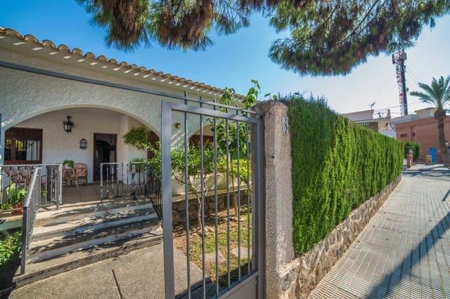 Terreno Não Urbanizado para venda em Lo Pagan - 350 000 € (Ref: 5684159)
