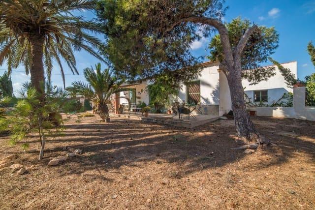 Terre non Aménagée à vendre à Santiago de la Ribera - 389 000 € (Ref: 5684160)