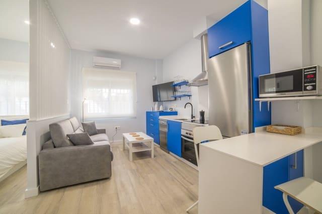 1 quarto Estúdio para venda em Santiago de la Ribera - 74 500 € (Ref: 6015633)