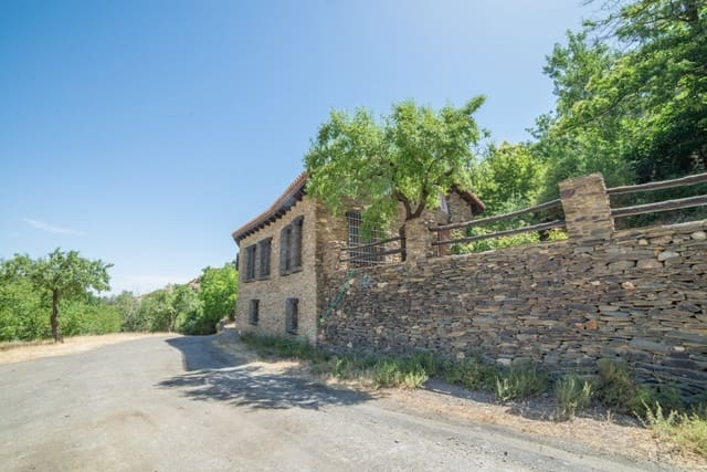 Terreno Não Urbanizado para venda em Aldeire - 1 680 000 € (Ref: 6153200)