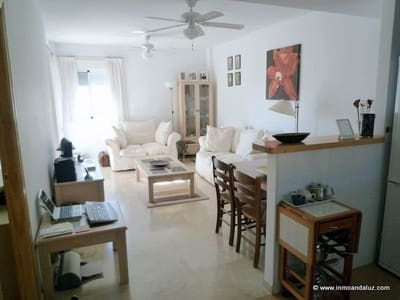 2 Zimmer Apartment zu verkaufen in Alozaina mit Pool - 79.950 € (Ref: 4120294)