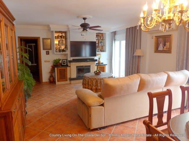 3 soverom Leilighet til salgs i Alhaurin el Grande - € 136 000 (Ref: 5374125)